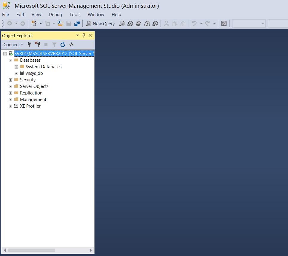 Hướng dẫn cài đặt SQL Server Management Studio 17 3