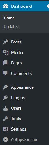 Tạo WordPress