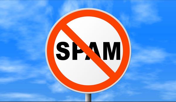 Email trả phí có thể hạn chế tối đa việc email bị rơi vào mục spam