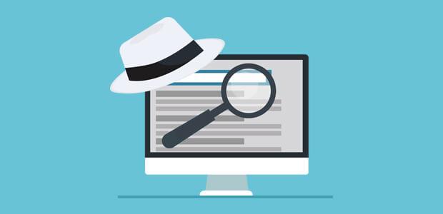 SEO mũ trắng tuân thủ tất các các chính sách của công cụ tìm kiếm khi tối ưu