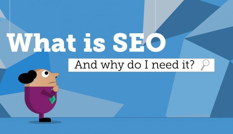 Người làm SEO cần làm những gì để tối ưu Website của mình?
