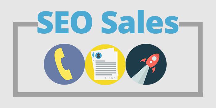 Hình thức SEO Sales – SEO bán hàng