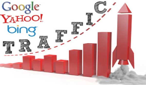 SEO Traffic là hình thức SEO tăng lượng truy cập. Thông thường lượng truy cập website thường đến từ các nguồn: