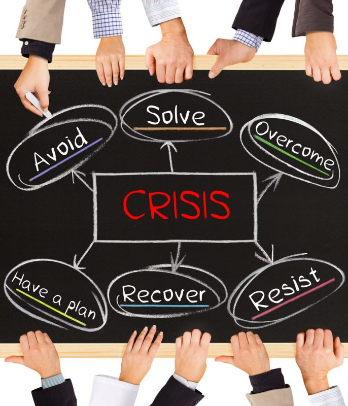 Hình thức SEO Crisis: xử lý khủng hoảng SEO