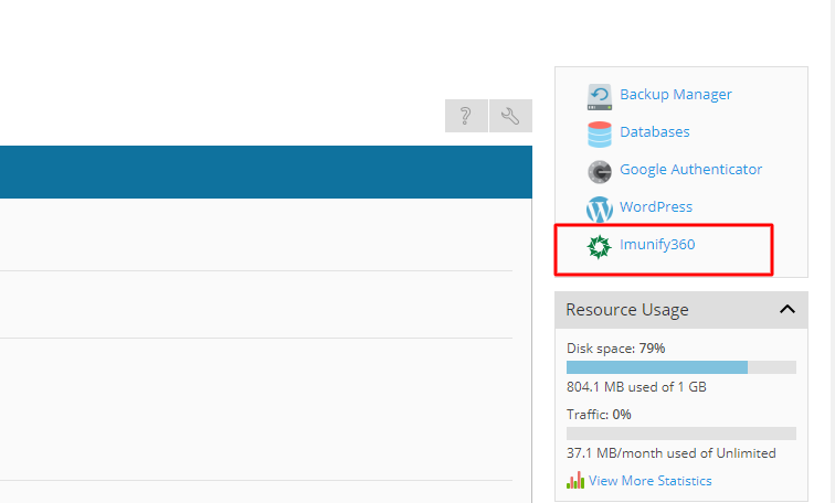Screenshot e1559670408780 - Hướng dẫn bảo mật WordPress thông qua 12 bước - Trung tâm hỗ trợ kỹ thuật