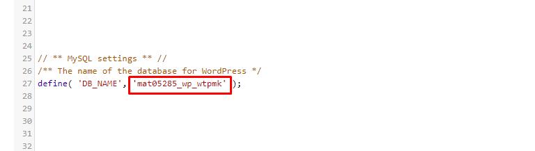 Screenshot 1 1 e1559700578600 - Hướng dẫn bảo mật WordPress thông qua 12 bước - Trung tâm hỗ trợ kỹ thuật