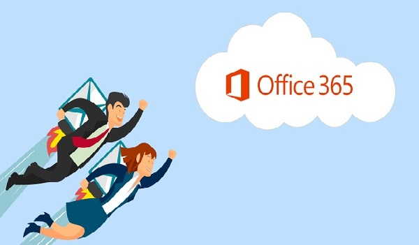 Office 365 là gì