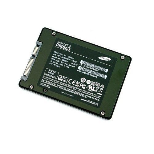 Ổ cứng SSD Enterprise Samsung PM863