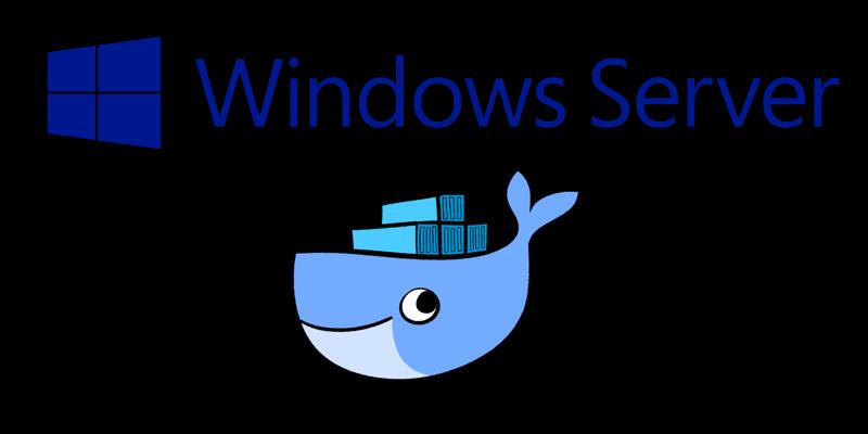 """Windows Server hướng người dùng đến với điện toán đám mây """"cloud computing"""" như việc liên kết với Docker rất hiệu quả"""