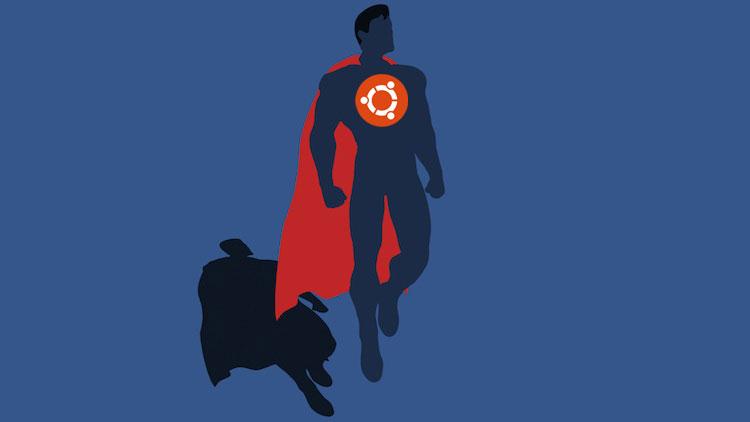 Ubuntu được biết đến là hệ điều hành Linux có lượng người dùng và đóng góp cực kỳ đông đảo
