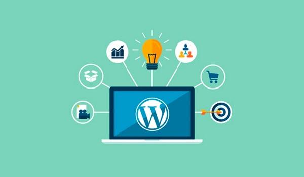WordPress với đa dạng chức năng, công cụ, hỗ trợ tối đa việc lập trình website