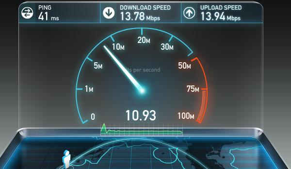 Bandwidth và tốc độ trang là gì? Là hai khía cạnh khác nhau nhưng bổ trợ cho nhau