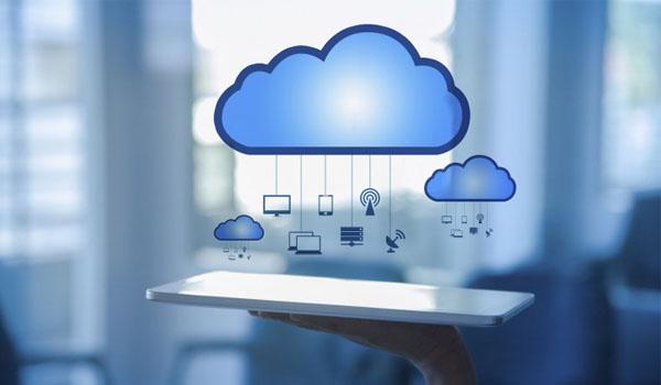 Người dùng có thể truy cập vào tài nguyên trên đám mây thông qua internet