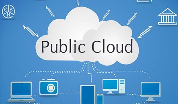 Đám mây công cộng