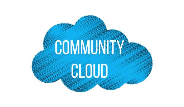 Đám mây cộng đồng