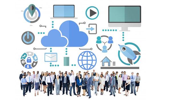Điện toán đám mây có thể được sử dụng cho bất kỳ đối tượng nào