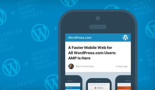 """""""AMP for WordPress"""" là plugin miễn phí rất thông dụng hiện nay"""