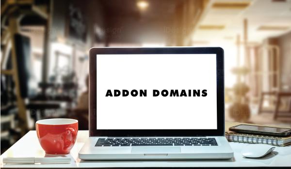 Addon Domain đang được ưa chuộng nhờ tính năng chạy nhiều website trên một host