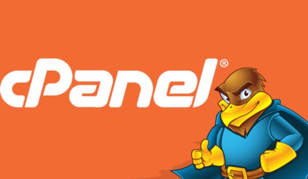 cPanel hosting là gì?