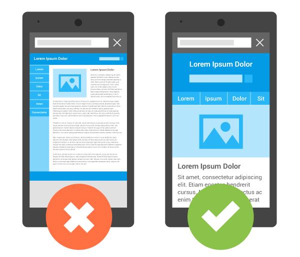Mobile first index là gì? Tại sao website cần mobile first index?