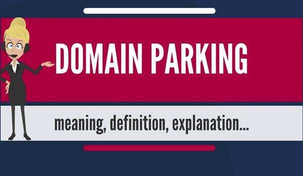 Parked Domain có tính chất gần giống tên miền chính