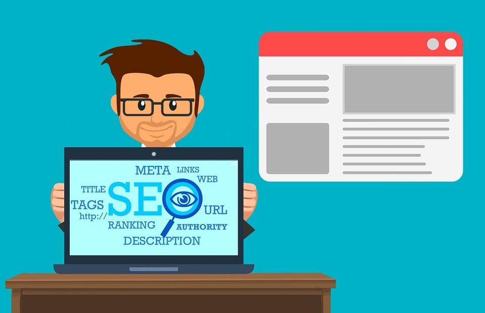 URL là một trong những yếu tố đánh giá hiệu quả SEO của Website