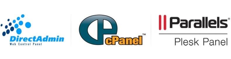 So sánh điểm khác biệt giữa cPanel, DirectAdmin và Plesk