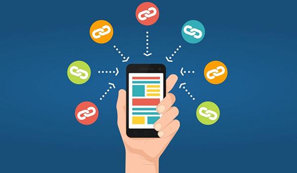 Đặt Backlink cho website giúp quá trình SEO thuận lợi và đạt được hiệu quả cao hơn
