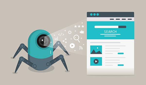 """Những con """"bot"""" của Google thực hiện công việc tìm kiếm được thiết lập những quy định gắt gao"""