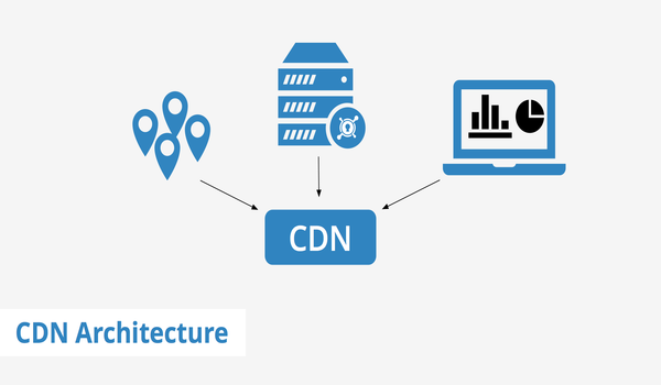 """CDN hay """"mạng giao dịch nội dung"""" là mạng lưới truyền tải nội dung phổ biến nhất hiện nay"""