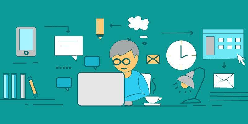 Mục tiêu cuối cùng của AJAX là mang lại trải nghiệm tốt nhất cho người dùng, thu hút khách hàng dùng website.