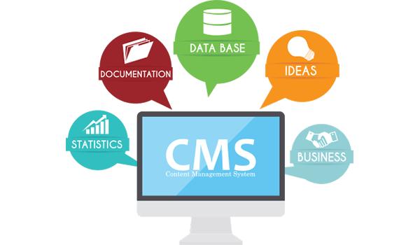 Với CMS, doanh nghiệp có thể tạo, chỉnh sửa cũng như xuất bản nội dung một cách dễ dàng, nhanh chóng