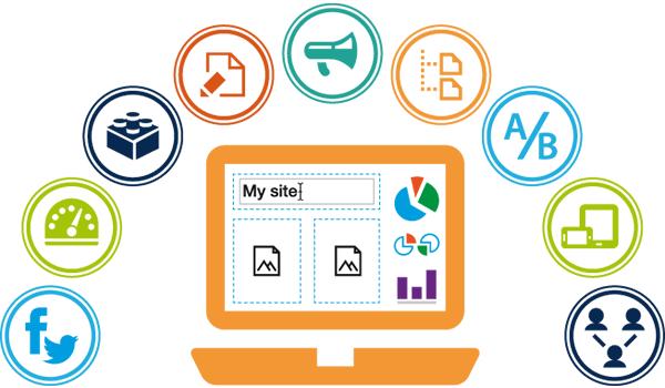 CMS là phần mềm giúp cho việc tạo lập trang web trở nên dễ dàng và nhanh chóng hơn
