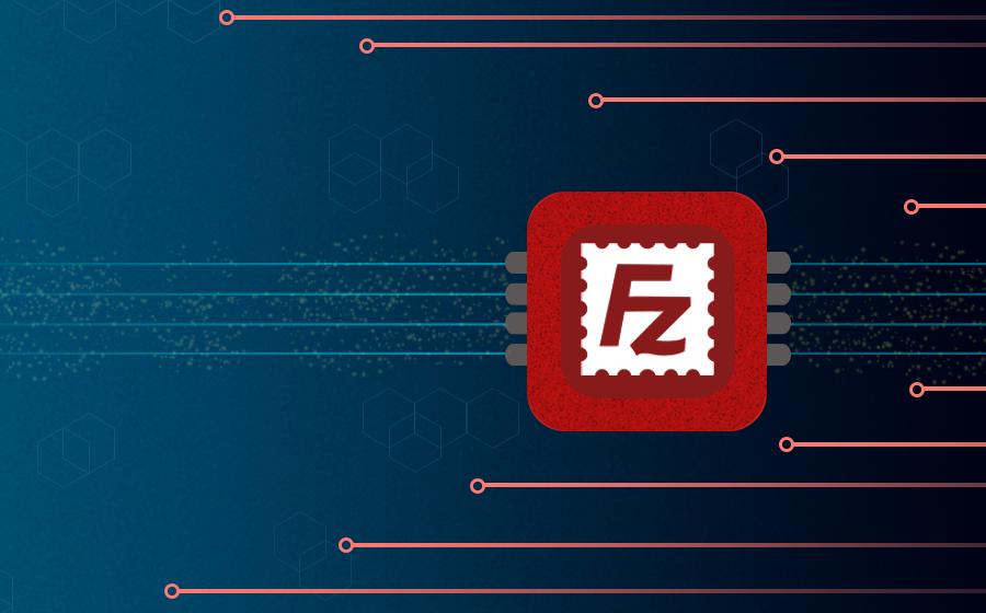 FileZilla là một trong những phần mềm FTP phổ biến