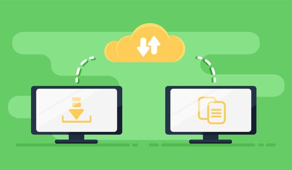 FTP là phương thức giúp người dùng thao tác các dữ liệu từ xa