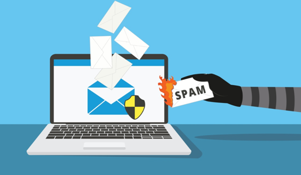 Hệ thống Mail Server giúp ngăn chặn spam cho người dùng