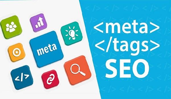 Thẻ meta cung cấp siêu dữ liệu về tài liệu HTML