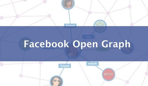 Open Graph là cách thức giao tiếp giữa website của bạn và facebook