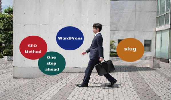 Có 2 cách tạo WordPress Slug là tạo tự động và tạo thủ công