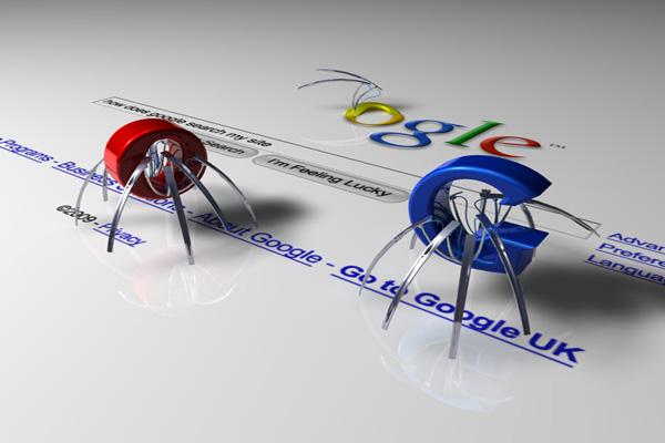 Bọ lập chỉ mục của Google sẽ các nhận WWW và non-WWW là 2 website khác nhau