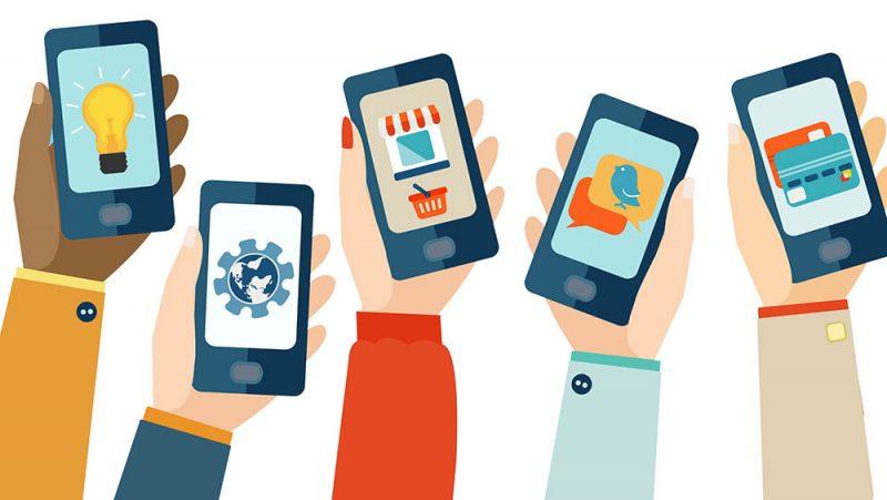 Hiện nay mọi nội dung website, kế hoạch SEO, Marketing đều hướng tới các thiết bị di động bởi sự phát triển không ngừng của nó.