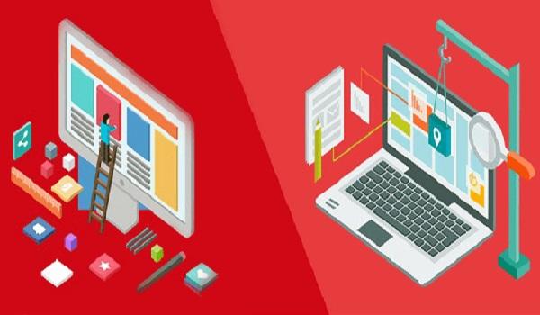 Blog và website vừa có sự tương đồng lại vừa có sự khác biệt nhất định