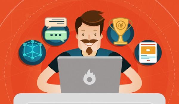 Mục đích lập và quản lý blog rất đa dạng