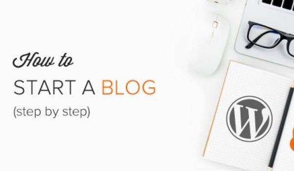 Tạo blog cá nhân không khó, hầu như mọi cá nhân đều có thể thực hiện được
