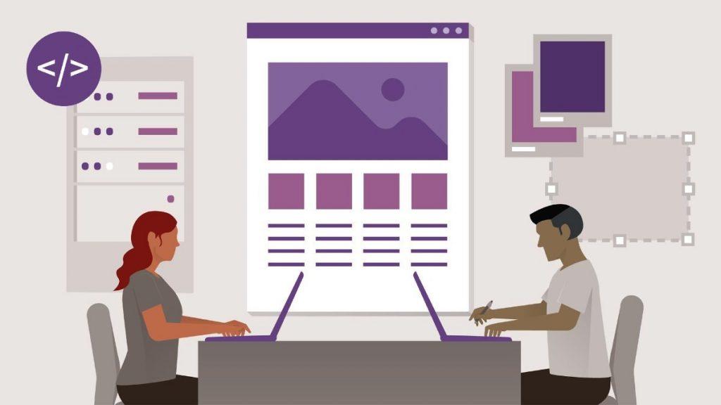 Bootstrap rất phổ biến và là một lựa chọn tối ưu trong thiết kế web