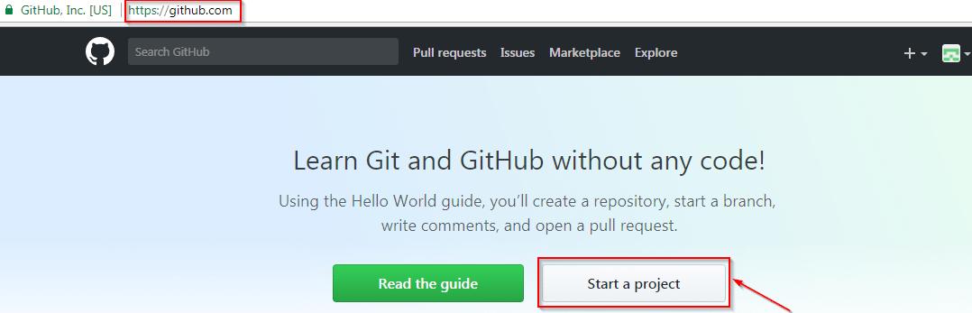 Tạo Repository trên Github