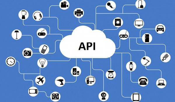 API là tính năng quản lý khá toàn diện của Github