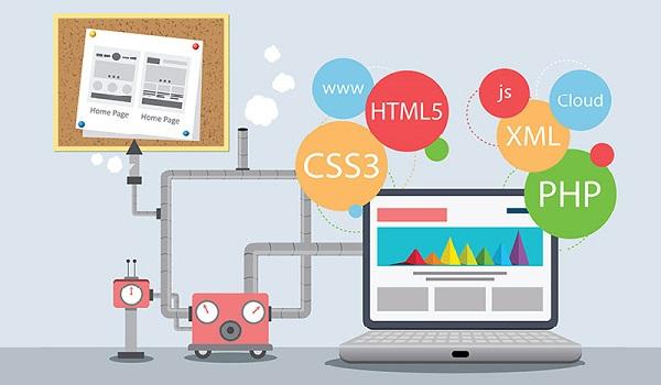 HTML5 được khuyên dùng nhờ những ưu điểm vượt trội so với phiên bản cũ