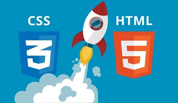 """HTML5 và CSS3 là """"cặp đôi vàng"""" trong làng lập trình website"""